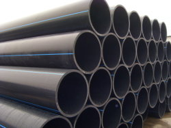 2020 China PE100 البلاستيك المرن المياه بولي أنابيب الاعتماد HDPE قائمة أسعار الأنابيب