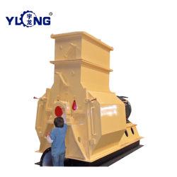 مطحنة كاتم مطحنة مطرقة الخشب Yulong مع جودة عالية