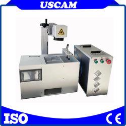 20W 30W 50W CNC Graveur laser à fibre pour Métaux Acier Ear Tag Plaque Nom de machine de marquage