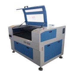 Горячий продавать 80Вт 100W волокна станок для лазерной гравировки лазерная резка станок с ЧПУ станок