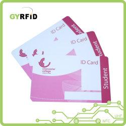 بلاستيكيّة [نم بدج] قرص بطاقات لأنّ [ألرم سستم] ([إيس])
