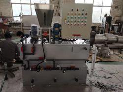 Sistema de Dosagem de preparação automática para tratamento de águas residuais