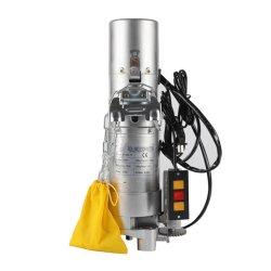 AC600кг ролик дистанционного управления электродвигателя затвора динамического дверь гаража двигателя с автоматической и ручной функции