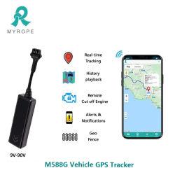 Precio de chip GPS GSM GPRS red SMS Bicicleta Moto vehículo Tracker GPS Personal Monitor de Seguimiento de dispositivos de rastreo
