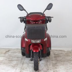 500With800W volwassen Elektrische Driewieler voor Gehandicapte en Oude Mensen (tc-016)