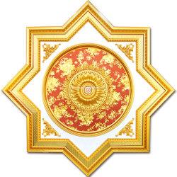 Banruo PS décoratifs carte du panneau de luxe les carreaux de plafond