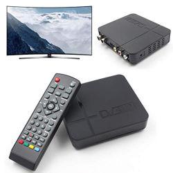 New-Hi HD DVB-T2 K2 Sintonizador MPEG4 K2 de vídeo digital receptor de TDT