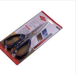 Plastica personalizzata tre lati ripiegati con blister per schede di carta per stampa Confezione per forbici