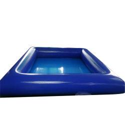 Aufblasbar über Boden vereinigt aufblasbares Familien-Pool für Hinterhof