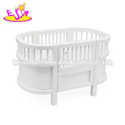 Vorgeben Spiel Möbel Spielzeug Holzpuppe Krippe für Kinder 3+ W06b094