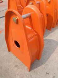 中国の専門の製造業者トレーラーの懸濁液の部品