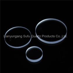 UV-Fused Silica Window optische kwartsglasplaat