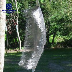 Пользовательские Keenhai пейзаж из нержавеющей стали скульптуры на открытом воздухе
