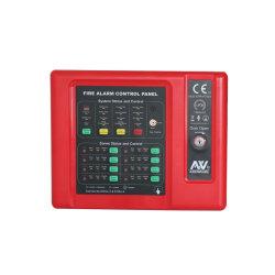 سعر جيد لوحة تحكم إنذار الحريق التقليدي 1-32 منطقة