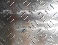 Пять баров/ алюминиевые пластины регулировки ширины колеи и алюминиевые пластины алмазов/алюминиевый клетчатого пластину лист 3 мм 6 мм толщиной алюминиевую пластину