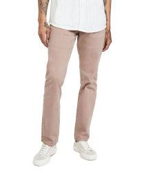 2020 Pantalón de jeans de mezclilla de moda para hombres Rosa mayorista pantalones de mezclilla 100%Algodón