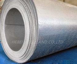 알로이 스터코 엠보싱 플레인 화이트 알루미늄 코일 Al1100