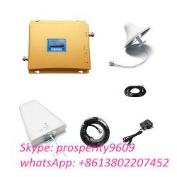 Горячий продавать 850/1900Мгц два диапазона GSM 3G 4G мобильной сети мобильного телефона усилителем сигнала для дома