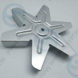 AluminiumEdelstahl-Schweißen, das Laser-Ausschnitt-Blech-Produkte stempelt