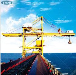 وحدة تفريغ سفينة Grab من نوع الجسر لمناولة الفحم