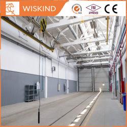 تخزين ذاتي الصينية Peb Steel Structure بناء بلاتيمن فابريتيج