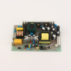 45W 5V 8A シングル出力オープンフレームスイッチング電源