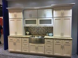 Shaker Hellgrau Plywood Box Massivbirch Cabinet Kitchen American