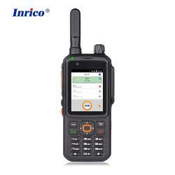 Inrico T368 워키토키 GPS 4glte 소형 휴대용 양용 라디오