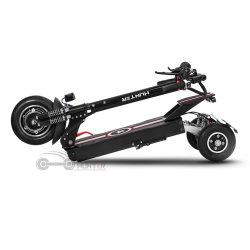 中国工場供給 3 輪電気スケートボード