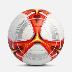 サイズ3 4 5台の機械によってステッチされるPUのフットボールのサッカーボール