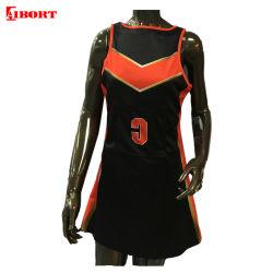 Vestito dal Netball di stile di usura di sport di Aibort 2020 nuovo (Netball-14)
