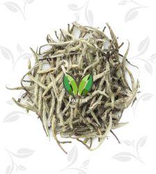 Tè d'argento organico di bianco dell'ago di Bai Hao