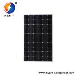 300W Mono-Crystalline Poli Panel de células solares de silicio