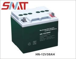 Geregelte VRLA-Batterie für Elektrik mit 12 V, 100 Ah Bleisäureventil, wartungsfrei