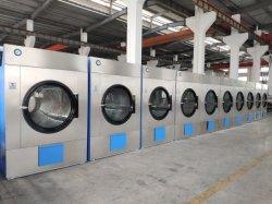 Ткань, постельное белье, одежда, ткань коммерческих одежды (15кг, 30 кг 50 кг 70 кг 100 кг 120 кг) Ce&ISO