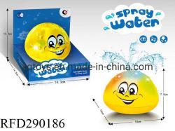Детский ванной игрушки электрический индуктивный распыляйте воду шаровой шарнир