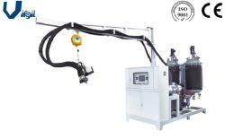 Пена PU ЭБУ системы впрыска машины для автомобильного коврика цикл производственной линии