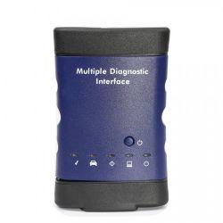 GM Mdi Scan Tool несколько диагностический интерфейс V2019.07