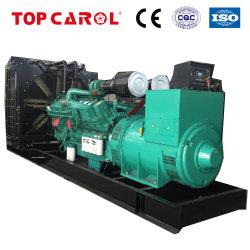 American Motor con potencia para servicio pesado 1000kVA grupo electrógeno diesel