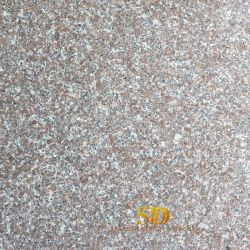 El chino Rojo/Rosa/Gris/Negro/Blanco/Baldosas de granito para losas de la escalera exterior/Piso/pared Decoración