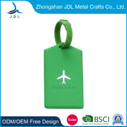 맞춤형 장식 주문 제작 OEM 보안 가방/수하물 태그 및 맞춤형 판매 로고(008)