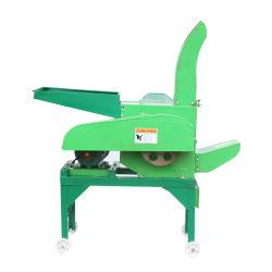 Weiyan Animal Feed Processing Grain Grinder Grass Crusher Straw kafje Snijmachine