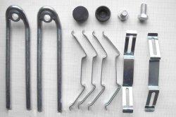 Pastillas de freno Accesorios / 12PC Kits de reparación para el bus