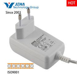2021 горячая продажа AC адаптер питания постоянного тока 12 В 2A с CE UL Kc