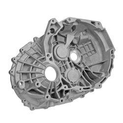 مصنّعة أصلية مصممة للطباعة الثلاثية الأبعاد مصنّعة بدون جهاز طهو PCM Sand Sing Cast مبيت مقلل رأس أسطوانة المحرك من الألومنيوم عن طريق الكتابة السريعة و NC التشغيل الآلي
