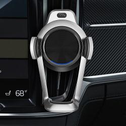 ワイヤレス高速充電赤外線誘導移動 / 携帯電話ホルダアクセサリ 車