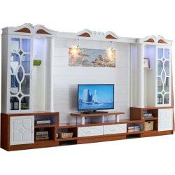 Venda a quente Luxury Design Americano Sala cabinet
