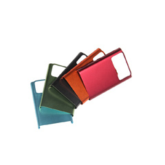 Comercio al por mayor barato precio más bajo de repuesto Marco Assemly Teléfono Móvil Celular de Piezas de repuesto aluminio magnesio
