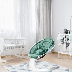 Fabricante Ventas Multifunction Baby Doll cochecito automático Baby Chair eléctrico Oscilación del bebé