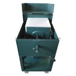 L'alto efficace purificatore di filtrazione e di olio del documento del filtro dell'olio del piatto di serie della LY, rimuove le impurità da olio residuo